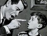 10 πράγματα που πρέπει να σκέφτεσαι όταν τιμωρείς το παιδί
