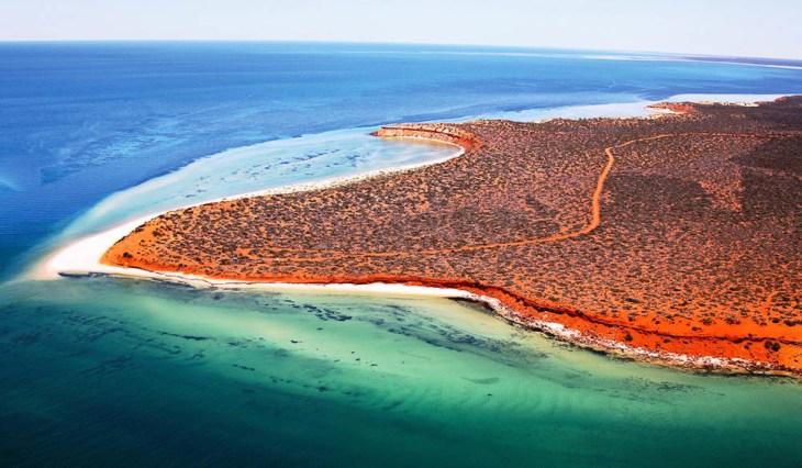 Shark Bay, Αυστραλία