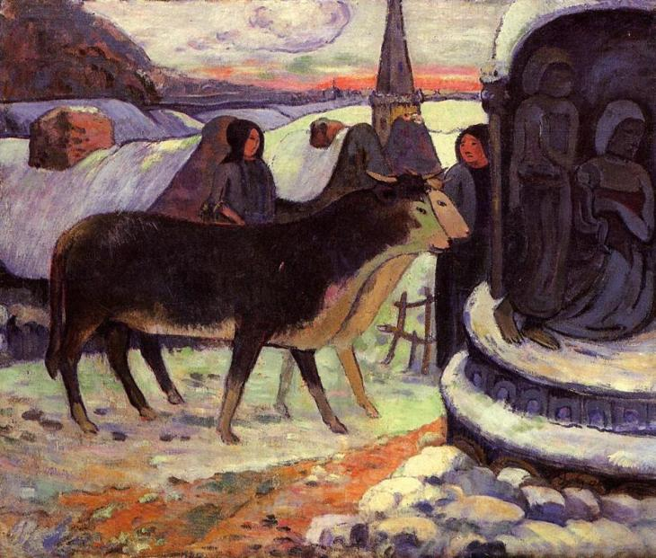 Paul Gauguin 1894