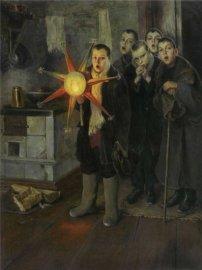 κάλαντα - Nikolai Pimonenko