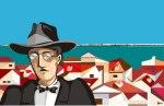 20 ρήσεις υπαρξιακής αγωνίας του Φερνάντο Πεσσόα που ψηλαφίζουν τα όριά μας