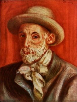 Renoir_Self-Portrait_1910