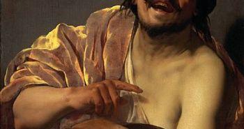 Δημόκριτος - Hendrick ter Brugghen - 1628