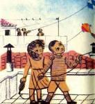 Οι ελληνικοί πίνακες των χαρταετών