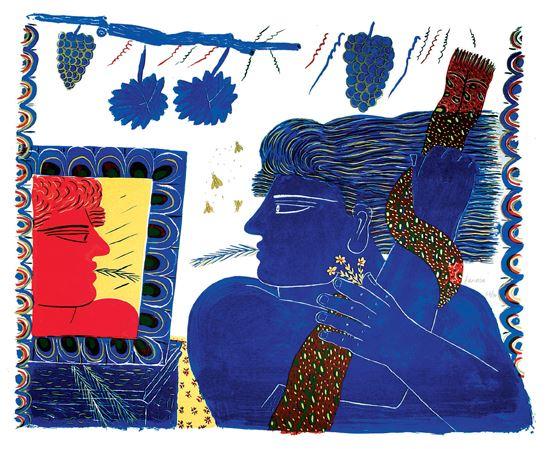 Φασιανός Αλέκος Νάρκισσος, 2003