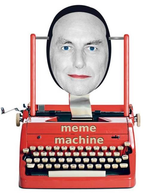 mememachine