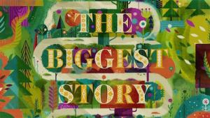 The Biggest Story: The Animated Short Film Viewing @ Antioch Church | Windsor | Virginia | United States