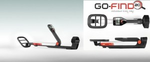 Minelab Go-Find20 The Perfect Metal Detector For the Entire Family