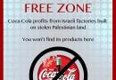 USPCN launches #BoycottCoke campaign