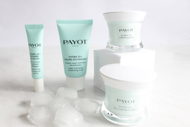Hydra 24+ Gamme Payot