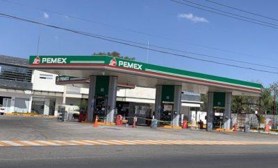 Gasolina en Querétaro se restablecerá un 70 %