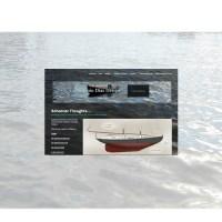 Theme update on Antonio Dias Design