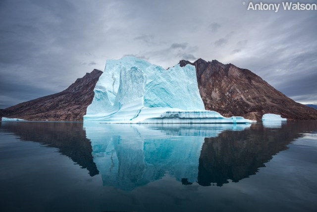 Iceberg Jewels Of The_Arctic Scoresby Sund-4