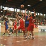 Final Baloncesto Ecolar Sub-17 Nacional (1)