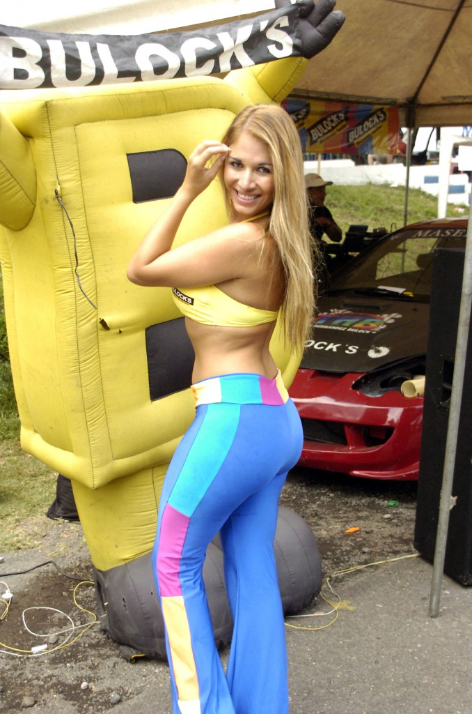 Johanna Elizondo - Costa Rica572