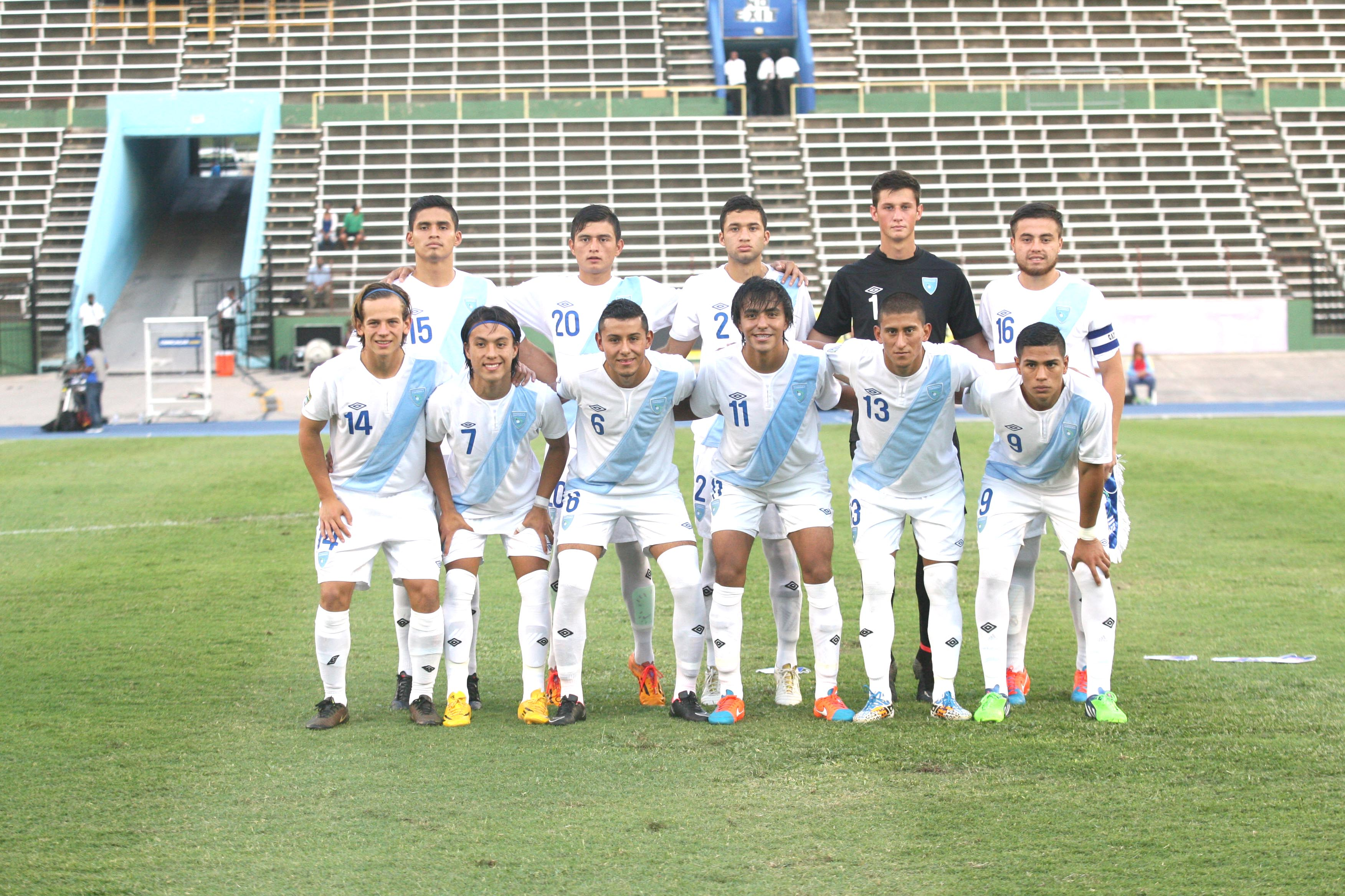 (((VIDEO))) Resumen completo Guatemala vs Jamaica