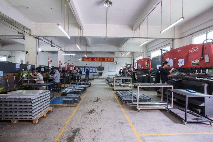 CNC Bending Machines