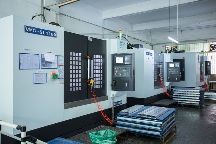 VMC-SL1060 – CNC Processing Center