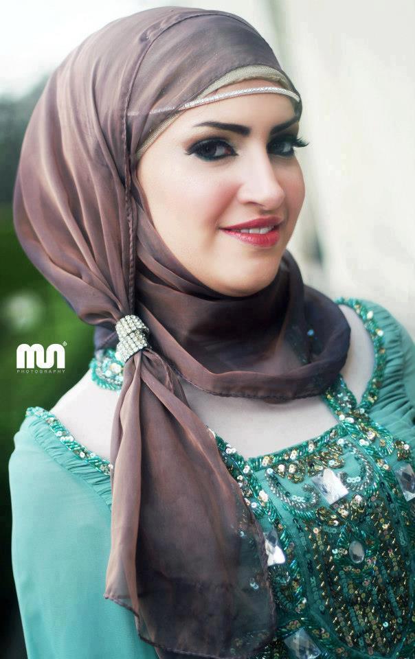 لفات حجاب مميزة 277784