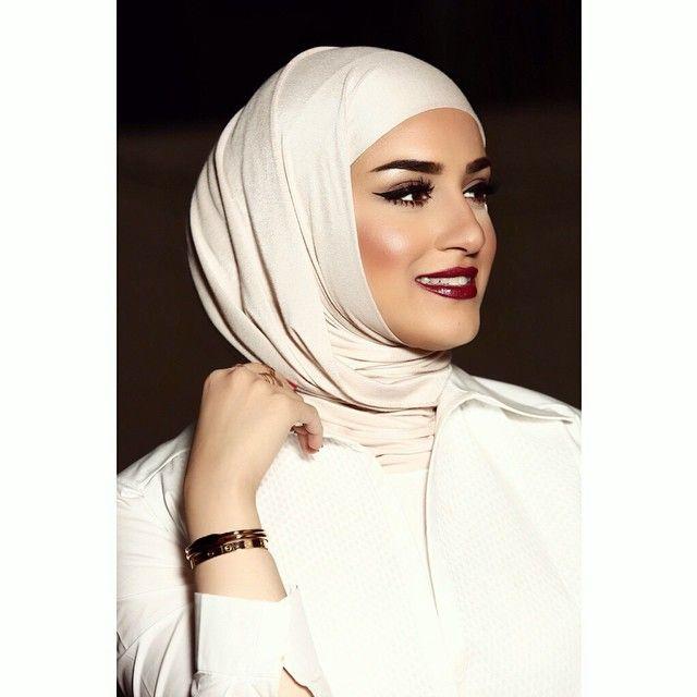 لفات حجاب مميزة Dalal