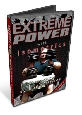 Extreme Power with Isometrics Volume 2