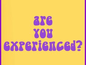 are you experienced graphic