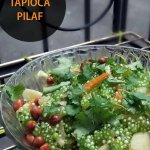 Side Dish Winner Virtual Vegan Linky Potluck