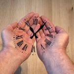 時間が足りない!