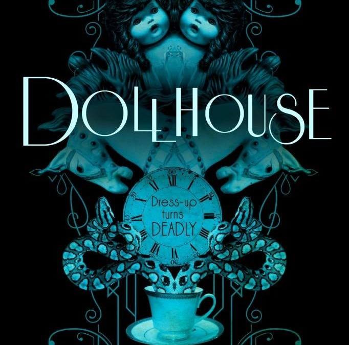 Woo! Dollhouse release day!