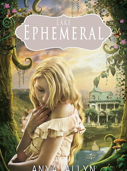Lake Ephemeral is out now!