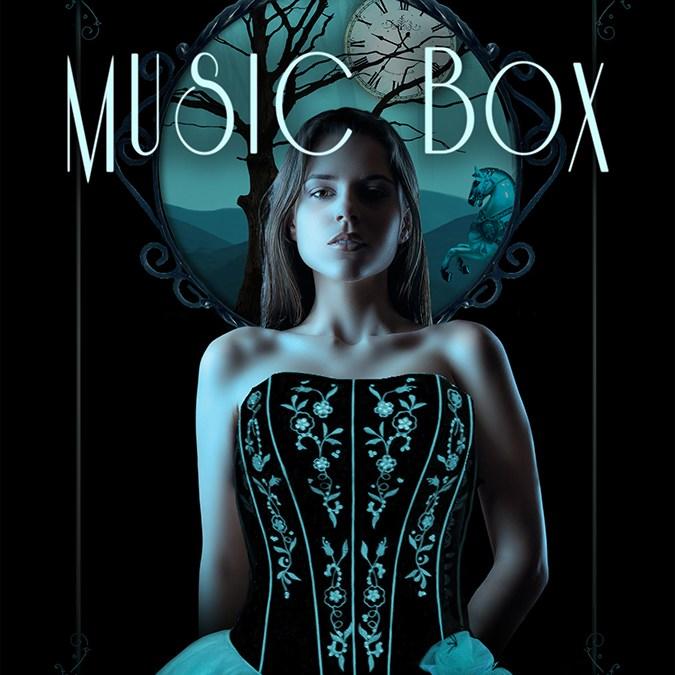 MUSIC BOX release!