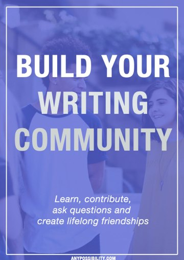 As a screenwriter, it is essential to build your writing community. Giving and receiving notes, asking industry related questions, and debating screenwriting essentials are some of the awesome things you can do once you find your people. Explore these options.