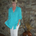 Style for Over 50 – Ladies' Edition