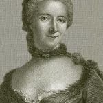 The Woman Genius Who Corrected Sir Isaac Newton