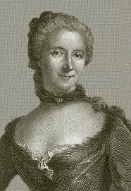Emilie du Chatelet, math genius