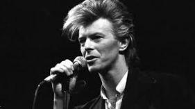 David Bowie, death, grief, aging