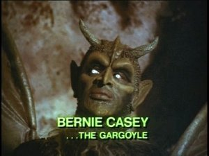 In real life, Bernie Casey is a Seventh Day Adventist. I wonder if he has this in his DVD collection...