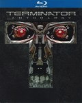 !!!!THE TERMINATOR ANTHOLOGY