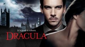 Dracula Promo card