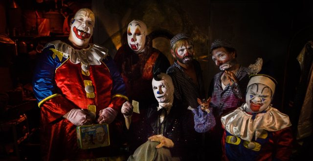 CotD clowns