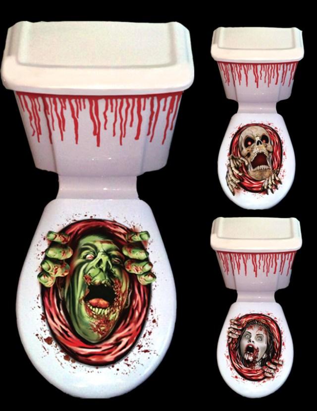 horror-Toilet