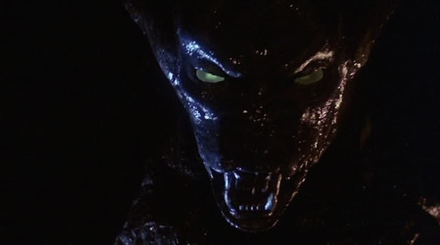 Remade Galaxy Terror