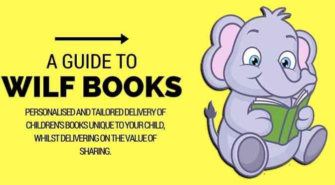 Introducing WILF Books
