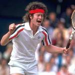You can not be serious – John McEnroe knows the value of italics