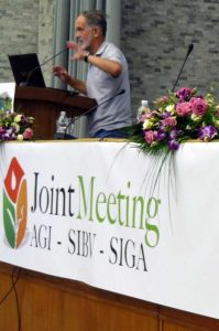 Joint meeting of the Italian Genetics Societies Assisi