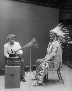 US Bureau of American Ethnology, 1916.