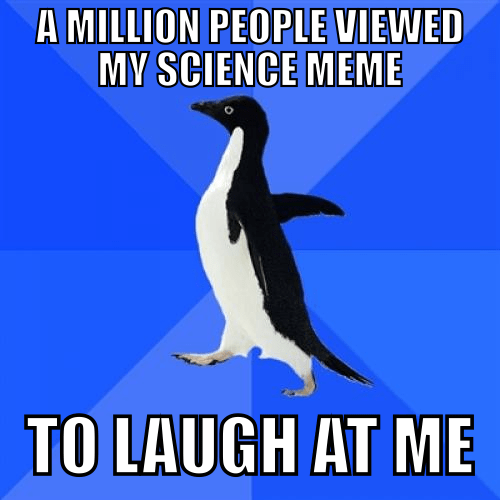 sciencepenguin