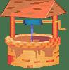 画像:御所台の井戸