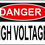 太陽光発電所でのポケモンGOは危険!リアル「10まんボルト」ピカー!