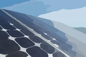 太陽光発電サンプル3
